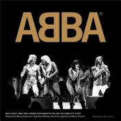 ABBA: The Official Photo Book