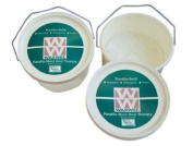 WaxwelTM Paraffin - 1 x 3-lb Tub of Pastilles - Fragrance-Free