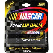 Nascar Turbo Lip Balm Nitro Lemon - 1 pc,