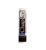Chap-Ice SPF 4 Premium Lip Balm, Original, 3 pack