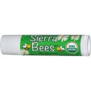 Organic Tamanu & Tea Tree Beeswax Lip Balm with Vitamin E, 5ml (4.2