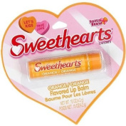 Sweethearts Orange Flavoured Lip Balm ORANGE