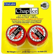 Chap Ice Premium Medicated Lip Balm - Cold Sore Formula, 0.5,