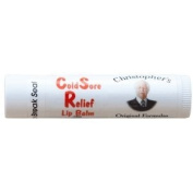 Cold Sore Relief Lip Balm