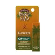 Parrot Head SPF50 Floridays Lip Balm