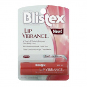 Blistex Lip Vibrance Lip Protectant, SPF 15 - 5ml