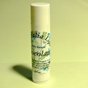 Chocolate Lips - All Natural Lip Balm - Curealia