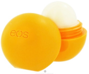 Eos Evolution of Smooth - Lip Balm Sphere Medicated Tangerine - 5ml
