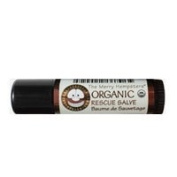 Organic Rescue Salve Tube Merry Hempsters 0ml Salve