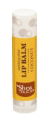 Shea Touch - Lip Treatment Balm - Coconut - Single Tube of 5ml