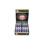Organic Hemp Lip Balm Peppermint Merry Hempsters 5ml Lip Balm
