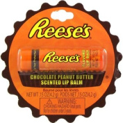 Reese Chocolate Peanut Butter Lip Balm - 1 pc,