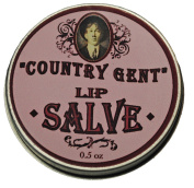 """Country Gent"" Lip Salve, Tinted- 15ml"