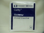 Covidien Curity Maternity Pad 7cm x 28cm