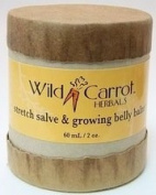 Stretch Salve & Belly Balm Wild Carrot Herbals 60ml Balm