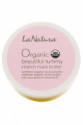 Certified Organic Beautiful Tummy Stretch Mark Butter