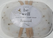 Simply Be Well Organics Face and Skin Care (Plant Based) Bar Soap