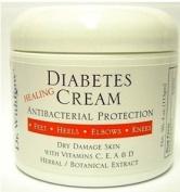 Diabetes Healing Cream