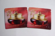 The History of Whoo - Jinyul Eye Cream - 1 ml x 30 pcs = 30ml