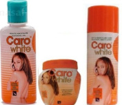 CARO-WHITE SUPER SET