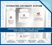Mellow Hydrating Day and Night System, 340ml