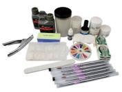 GAO Fashion. Professional nail care NAIL Salons Kit nail whole set products