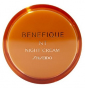 Shiseido Benefique NT Night Cream