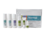 Sanitas Skin Care Normal Skin System