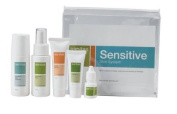 Sanitas Skin Care Sensitive Skin System