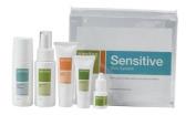 Sanitas Skin Care Sensitive Skin System