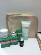 La Mer 4 Pieces Set with Nice Bag
