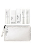 Nars Skin Luminous Aqua Gel Set - For Oily-to-combination and Seasonal Combination Skin Types.