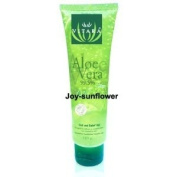 Vitara Aloe Vera Extract 99.5% Gel Relieve & Sooth Pain From Sunburn Burn Product of Thailand