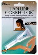 Tanline Corrector