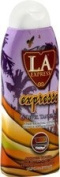 LA Exspress Dark Bronzing Lotion with Ultra Skin Firmng and CoQ9.5lY 3