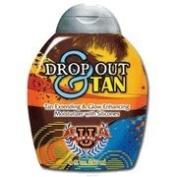 2009 Drop Out & Tan Glowing Moisturiser w/Tan Enhancers 240ml