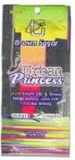 20 lot packets Brown Sugar Urban Princess 5x Bronzer 20ml
