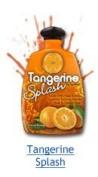 Squeeze TANGERINE SPLASH DHA Free Bronzer - 400ml