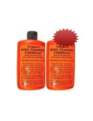 2-pk Trappers Hide and Fur Tanning Formula