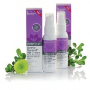 Derma E Evenly Radiant Bb Crème Multi-Functional Mineral Beauty Balm Spf 25, Medium Tint 60mls