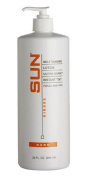 Sun Self Tanning Lotion Ultra Dark Instant Tint - Dark 950ml