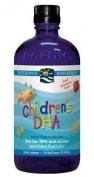 Nordic Naturals - Children's DHA (Strawberry) - 470ml