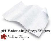 Kahuna Bay pH Balancing Prep Wipes