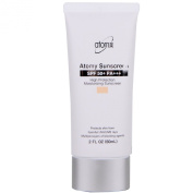 Atomy SPF50+ PA+++ Beige UV Protection Sunscreen for Ageing Wrinkle Care