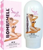 Original Bombshell Sheer Luxury