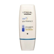 L'Oreal UV Perfect Even Complexion SPF50 PA+++ 30ml : 1 Piece