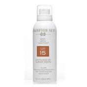 Hampton Sun SPF 15 Continuous Mist Sunscreen Sunscreens