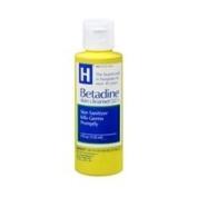 Betadine Betadine Skincleanser Liquid, 120ml