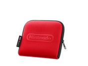 Nintendo 2DS Carry Case Red