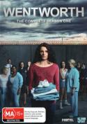 Wentworth: Season 1 [Region 4]